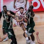 Récap Euroleague : Milan met le Pana dans la panade