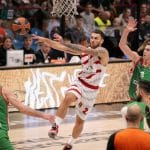 Meilleur marqueur de l'Euroleague, Mike James (Milan) rejoint le CSKA Moscou