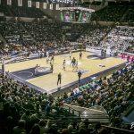 Jeep®ÉLITE : le Palais des Sports de Pau à guichets fermés pour la réception de Nanterre