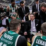 Récap Euroleague : Rick Pitino réussit sa première avec le Pana
