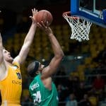 Programme TV – A suivre mercredi, Limoges-Gdynia en Eurocup