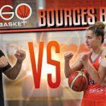 Vidéo: Brisco vs Marine Johannès et Lisa Berkani