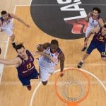 Récap Euroleague : Barcelone et Vitoria se requinquent