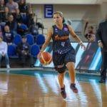 Ligue Féminine: Nouvel exploit de Charleville à Montpellier, double double pour Amel Bouderra