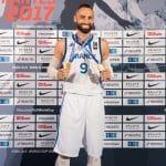 Angelo Tsagarakis, l'amour du 3×3 et de son Equipe de France