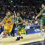 Italie : Carlos Delfino à Bologne, en deuxième division