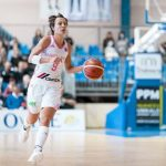 Pour Elle.fr, Céline Dumerc fait partie des 40 femmes qui ont marqué le sport féminin