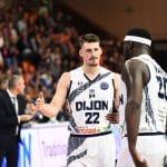 """Trois questions à Alexandre Chassang (Dijon) : """"Je vais travailler pour être vraiment en Equipe de France"""""""