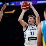 Pour Eurobasket.com, Luka Doncic et Giannis Antetokounmpo sont les joueurs européens de l'année 2018