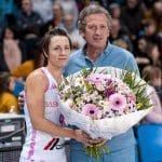 Céline Dumerc (Basket Landes), joueuse la plus complète de Ligue Féminine à 36 ans !