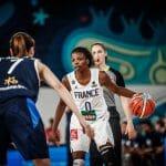 Pour Eurobasket.com, Emma Meesseman est la joueuse européenne n°1 en 2018 et Olivia Epoupa la meilleure meneuse