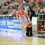 Euroleague féminine: Breanna Stewart (Koursk) désignée MVP par les fans, Marine Johannès 2e !