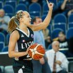 Ligue Féminine: L'ASVEL seule en tête après sa victoire à Bourges (67-63)