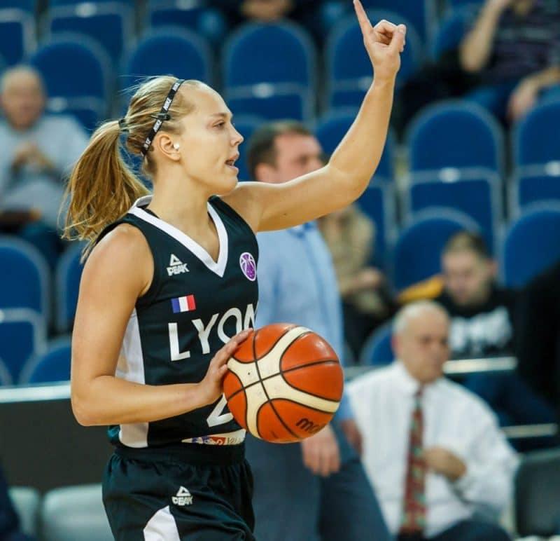Basket : la Fédération française arrête définitivement le championnat féminin