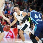 Eurocup : Mantas Kalnietis forfait de dernière minute face au Lokomotiv Kuban