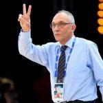 Erman Kunter sera toujours le coach de Cholet la saison prochaine