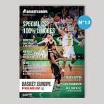 Ce mois-ci, BASKETEUROPE vous propose un magazine 100% LIMOGES CSP