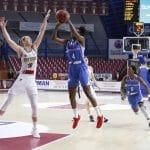 Eurocup féminine: Basket Landes n'a pas fait d'exploit à Venise