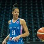 Ligue Féminine: Basket Landes se sort du piège breton