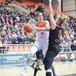 Féminines: Selon Eurobasket.com, Bourges est le 3e club d'Europe, Montpellier le 8e