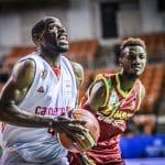 Coupe du Monde: Gédéon Pitard (Châlons-Reims) rêve d'une qualification du Cameroun et d'y emmener Joël Embiid