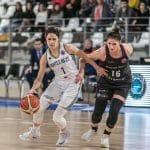 Eurocup féminine: Victoires pour Lyon et Nantes, Basket Landes menacé