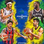 La FIBA va organiser un tournoi avec le vainqueur de la BCL et le champion de G-League