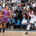 Equipe de France U20 féminine: 20 joueuses appelées en stage