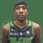 L'ancien joueur du CSP Alhajii Mohammed en guest star au clasico Limoges-Pau
