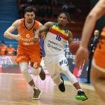 EuroCup – Top 16 : Andrew Albicy et l'Asvel à la Une