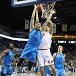 """Eurocup: Elmedin Kikanovic (Monaco): """"Il est capital de gagner à la maison au top 16"""""""