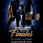 Coupe de France: Boulazac dernier qualifié pour les huitièmes de finale