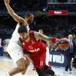 Euroleague : Georgios Printezis devient le 5e meilleur scoreur de l'Euroleague