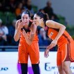 Ligue Féminine: Bourges chute en prolongation à Charleville