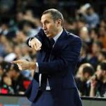 """Avant ASVEL-Olympiakos – David Blatt: """"c'est bien qu'une équipe française revienne en Euroleague"""""""