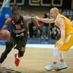 Eurocup : Isaiah Whitehead quitte le Lokomotiv Kuban