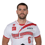 Pro B: 40 points à 10/13 à trois-points pour Jonathan Hoyaux (Saint-Chamond) face à Lille !