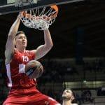 Italie : 5 à 6 semaines d'absence pour Kaleb Tarczewski (Milan), remplacé par Alen Omic ?