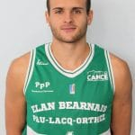 "Rémi Lesca (Pau): ""j'aime profondément ce club vert et blanc"""