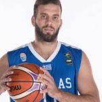 Grèce: Nikos Pappas (Panathinaïkos) out pour la saison