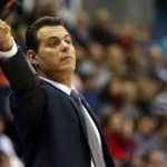 CSKA Moscou : le coach Dimitris Itoudis sur la sellette ?