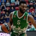 Grèce: Keith Langford (Panathinaikos) out pour la saison