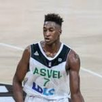 ASVEL : Alpha Kaba indisponible plusieurs semaines
