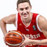 Mikhail Kulagin (CSKA Moscou) out pour une durée indéterminée