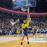 Fenerbahçe : Jan Vesely absent 6 semaines