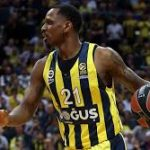 Euroleague: James Nunnally et Jalen Jones, de nouvelles recrues pour Milan et Vitoria