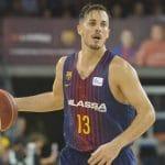 Espagne: Thomas Heurtel prolongerait trois ans à Barcelone pour 11M€