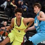 Adidas Next Generation Tournament Valence : Tom Digbeu dans le meilleur cinq