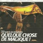 Le clasico Limoges-Pau (3): Quand Beaublanc a ensorcelé les Béarnais