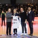Pro B: Harmonie Mutuelle devient le premier partenaire majeur du Paris Basketball